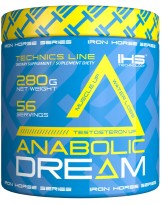 IRON HORSE Anabolic Dream 280 g