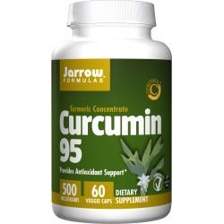 JARROW Curcumin 95 500 mg 60 vcaps.
