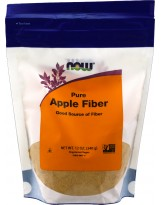 NOW Foods Apple Fiber 340 g