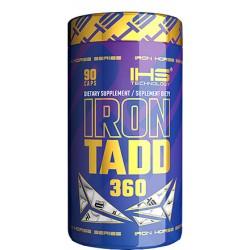 IRON HORSE Iron Tad 360 90 kaps.