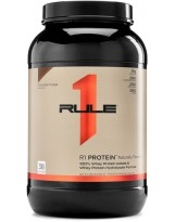 RULE1 R1 Protein 1098g Naturally