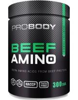PRO BODY Beef Amino 100% 300 tabl.