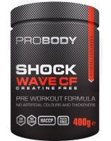 PRO BODY Shock Wave CF 400 g
