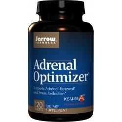 JARROW FORMULAS Adrenal Optimizer 120 tabl.