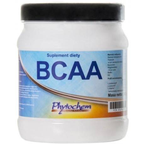 PHYTOCHEM BCAA 2000 90 tabl.