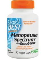 Doctors Best Menopause Spectrum EstroG-100 30 weg.kaps.