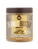 TREC BETTER CHOICE Peanut butter 500 g (smakowe)