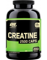 OPTIMUM Creatine 2500 200 kaps.