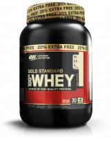 OPTIMUM Gold Standard Whey 1089 g