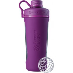 BLENDER BOTTLE Radian Glas 28oz / 820ml