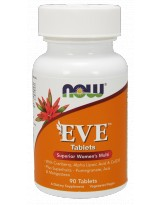 Now Foods EVE 90 tabl.