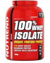 NUTREND Whey Isolate 1800g