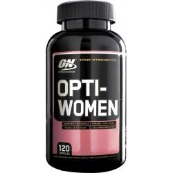 OPTIMUM OPTI WOMEN 120 capsules