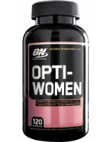 OPTIMUM OPTI-WOMEN 120 kaps.