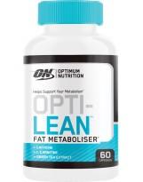 OPTIMUM Opti-Lean Fat Metaboliser 60 kaps.