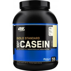 Optimum Gold Standard 100% Casein 1800 grams g
