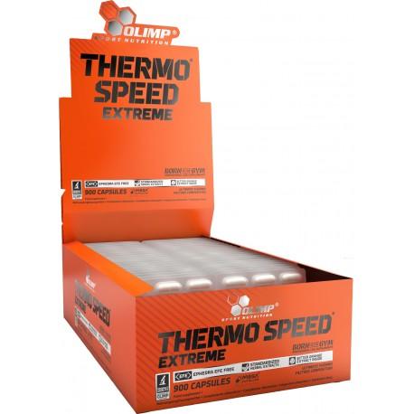 OLIMP Thermo Speed 30 kaps.