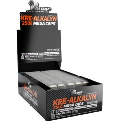 OLIMP Kre Alkalyn 2500 30 kaps.