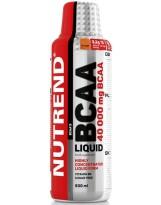 NUTREND BCAA Mega Strong 500 ml