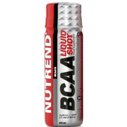 NUTREND BCAA Mega Shot 60 ml
