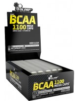 OLIMP BCAA Mega Caps 30 kaps. Blister