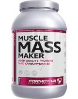 FORMOTIVA Muscle Mass 3000 g