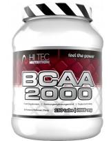 HI-TEC BCAA 2000 150 tabl.