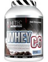 HI-TEC Whey C-6 2250 g