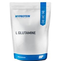 MY PROTEIN Glutamina 500 g