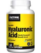 JARROW FORMULAS Hyaluronic Acid 60 weg.kaps.