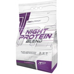 TREC Night Protein Blend 1800 g