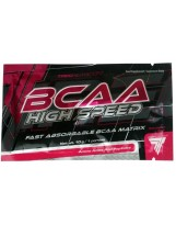 TREC BCAA High Speed 10g