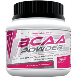 TREC BCAA Powder 200 g