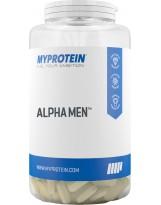 MYPROTEIN Alpha Men multiwitamina 120 tabl.