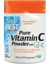 Doctors Best Vitamin C with Quali-C 250g