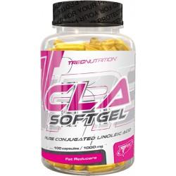 TREC CLA 200 capsules