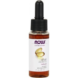 NOW FOODS E-Oil Natural 30 ml.