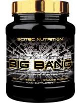 SCITEC Big Bang 3.0 825 g