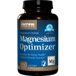 JARROW FORMULAS Magnesium Optimizer 200 tabl.