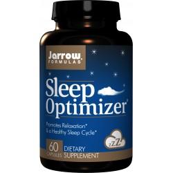 JARROW FORMULAS  Sleep Optimizer 60 kaps.