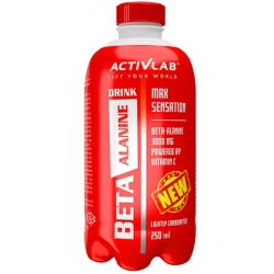 ACTIVLAB Beta Alanina Drink 250ml