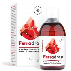 AURA HERBALS Ferradrop 500ml