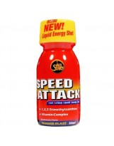 ALL STARS Speed Attack 50 ml