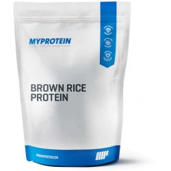MY PROTEIN Brown Rice Protein