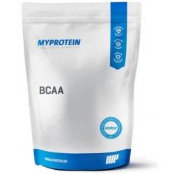 My Protein BCAA 2:1:1 500 g Naturalny