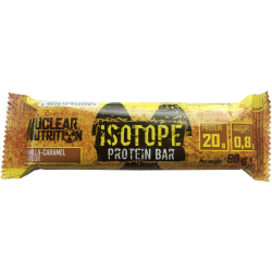 NUCLEAR Isotope Protein Bar 60g