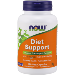 NOW FOODS Diet Support 120 vcaps.