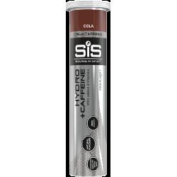 SiS Go Hydro Tuba z kofeiną 20 tabletek