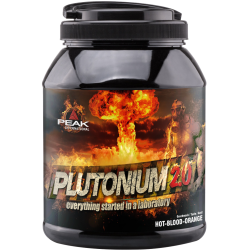 PEAK Plutonium 1000 g