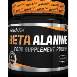 BIOTECH Beta Alanina 300g